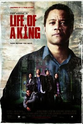 Filme Jogada de Rei (Life of a King) Dublado AVI BDRip