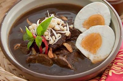 Resep Rawon Daging Enak Asli Surabaya