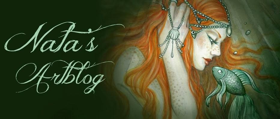 Nata's Artblog