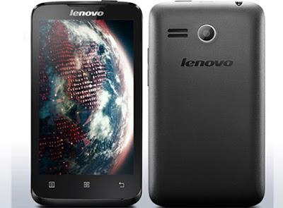 Spesifikasi dan Harga Harga Lenovo A316i