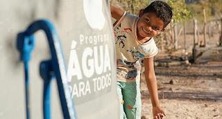 Alagoas reforçará abastecimento em 48 comunidades do Sertão