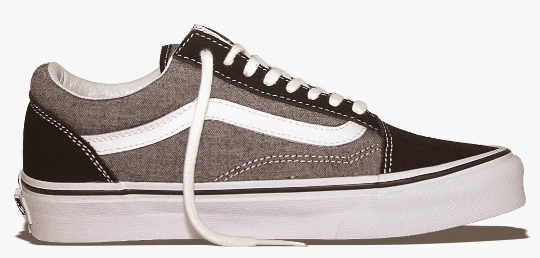 Giày Vans Sidestripe