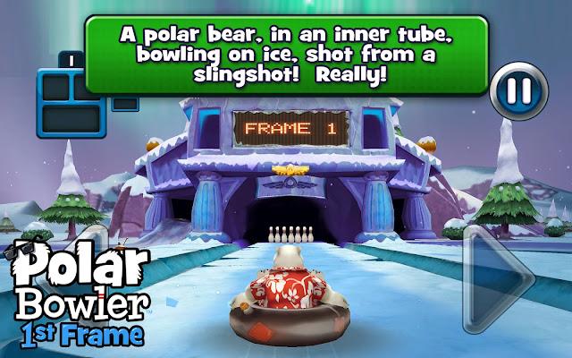 Android Polar Bowler Apk resimi 3