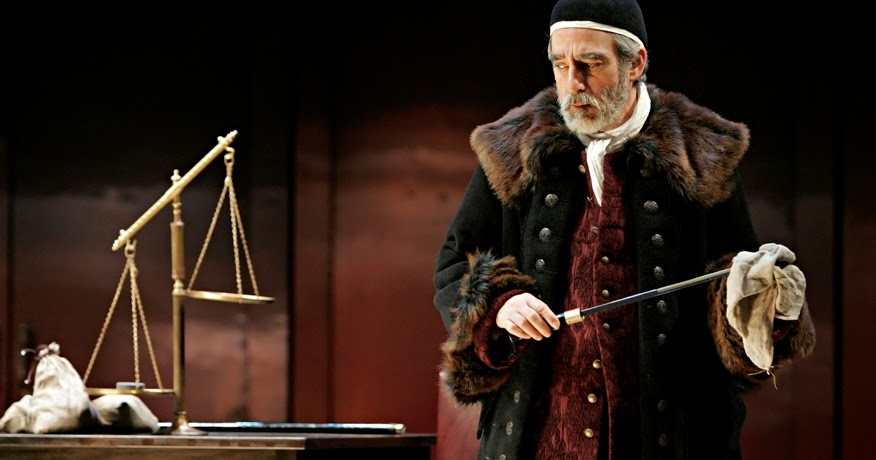 shylock and jessicas relationship marketing