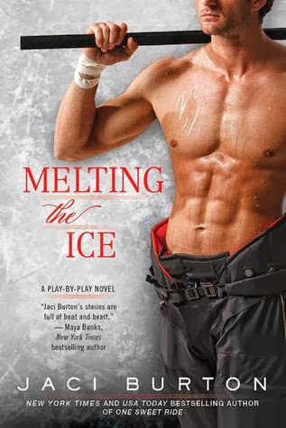https://www.goodreads.com/book/show/17338293-melting-the-ice?from_search=true