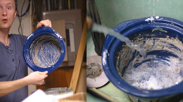 paul cram actor soap making