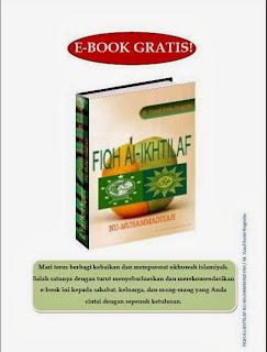 ebook fiqh, nu muhammadiyah, kitab fiqh