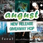 August  2014 New Release Giveaway Hop