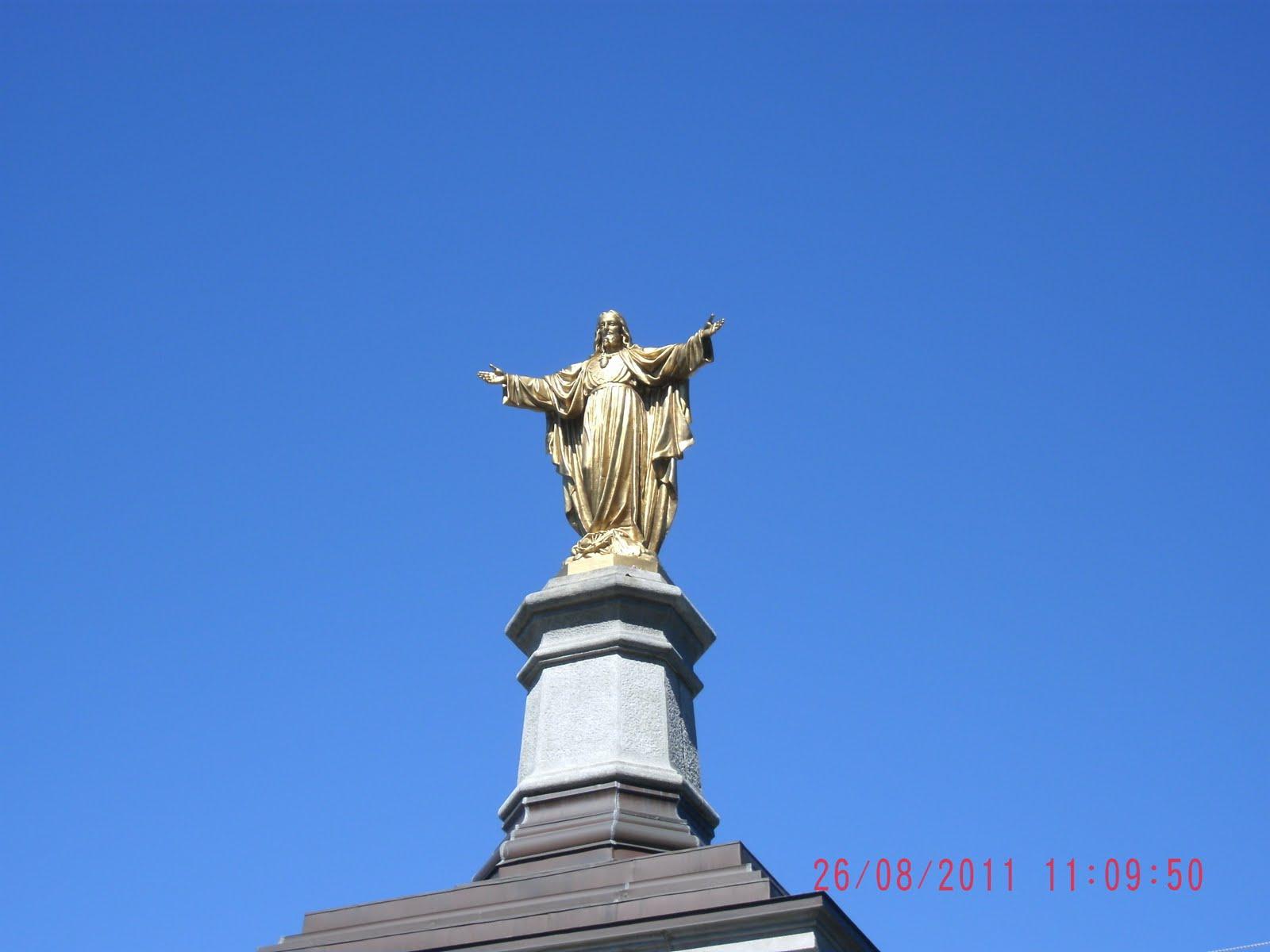 Le voyage int rieur martyr de st jean baptiste for Le voyage interieur