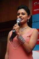 Pooja Kumar in Vishwaroopam Airtel DTH Release