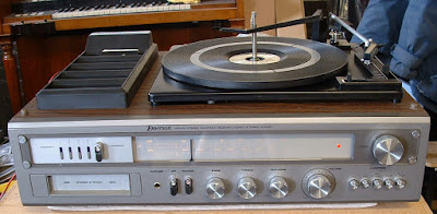 We all had one of these all-in-1 beauties!!! Our gateway to rock-n-roll!