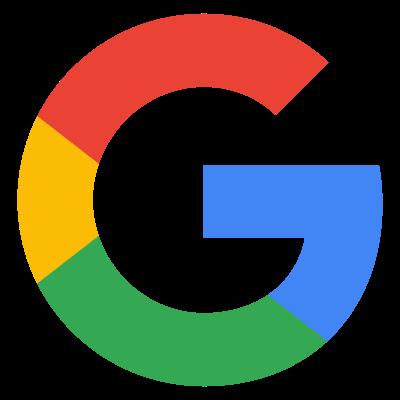 evolusi logo dan icon google dari waktu ke waktu juicy read