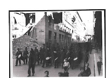 La prima Brigata Nera - forse Milano
