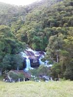 cachoeira santo antonio/mg