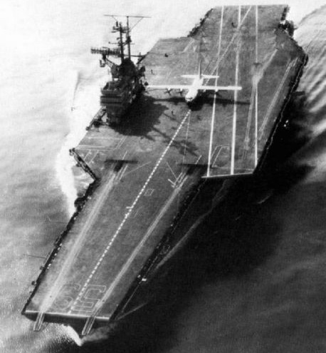 C 17 On Aircraft Carrier Homemade Defense: C-13...