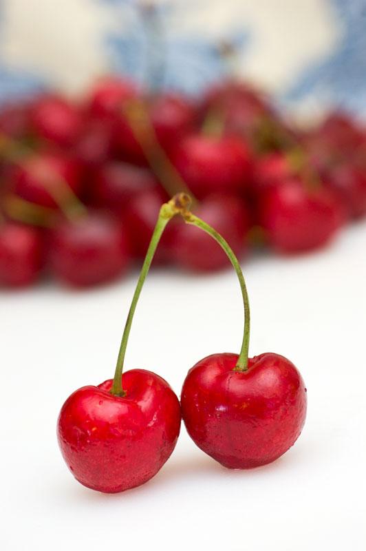 ... Spice by Celeste: Irresistible Fresh Cherry-Dark Chocolate Ice Cream