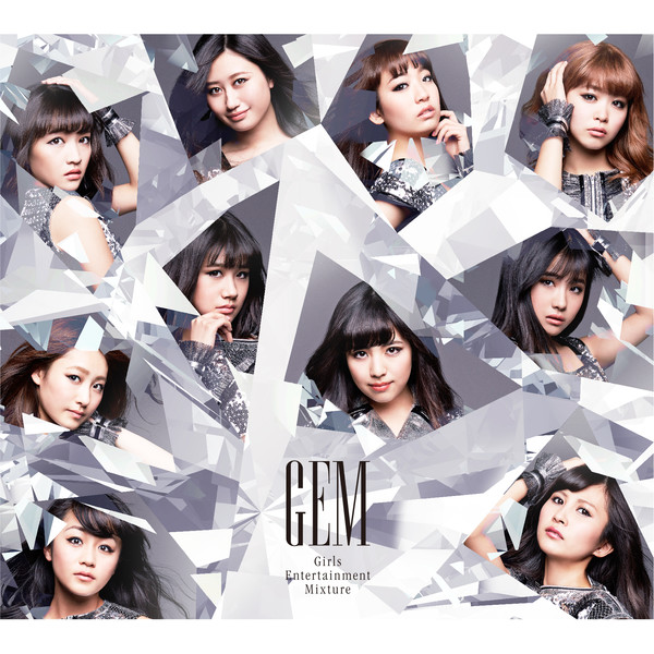 [Album] GEM – Girls Entertainment Mixture (2016.03.23/MP3/RAR)