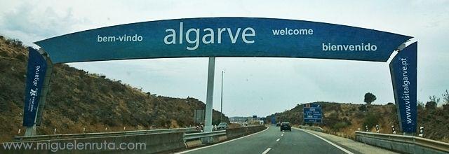 Carreteras-Algarve