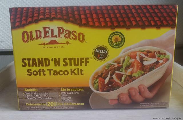 Old El Paso Stand`N Stuff