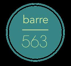 Barre563
