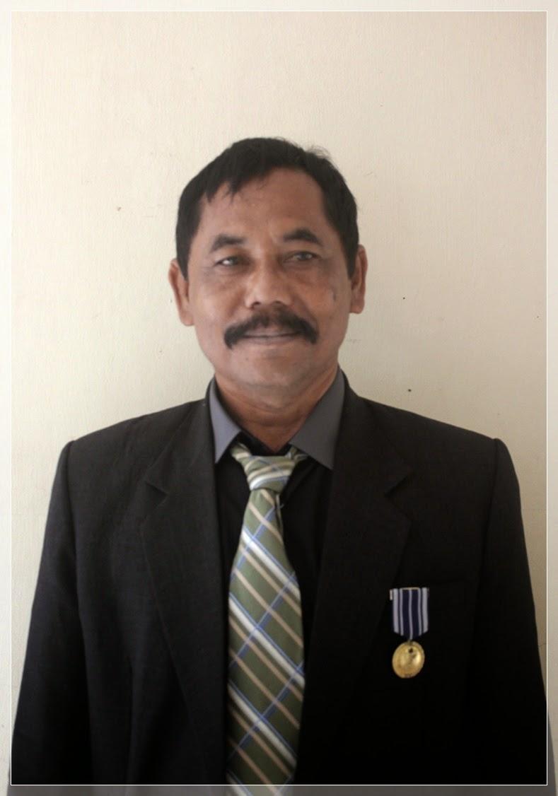 H. Nana Sujana,M.Pd