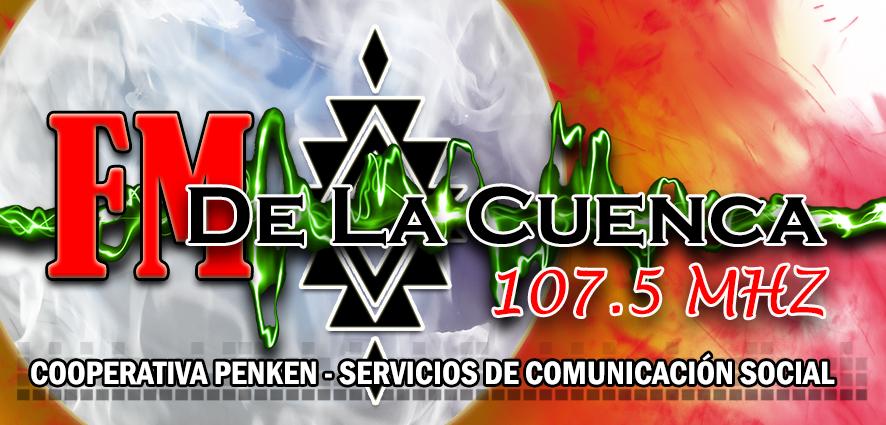FM De la Cuenca 107.5 Mhz