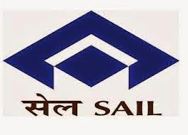 SAIL Recruitment 2015
