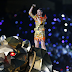 Assista à apresentação de Katy Perry no show do intervalo do Super Bowl 2015