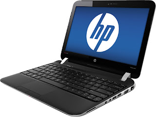 HP Pavilion dm1_4210us Notebook