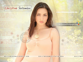 Christine Solomon Wallpapers