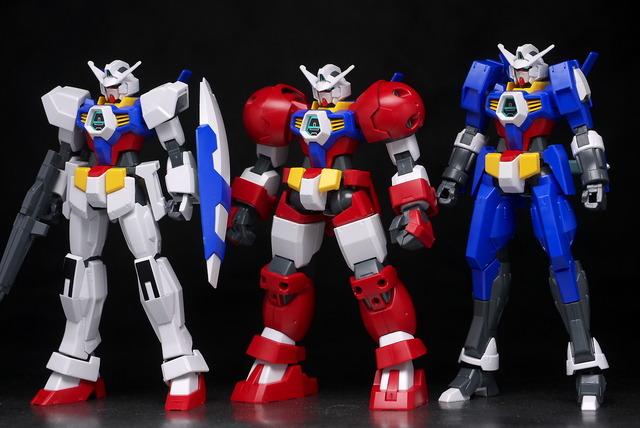 HG Gundam Spallow