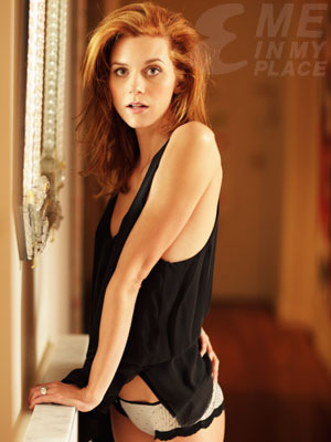 Hilarie Burton Height, Weight And Body Measurements