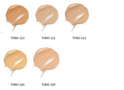 tonos de maquillaje clarins