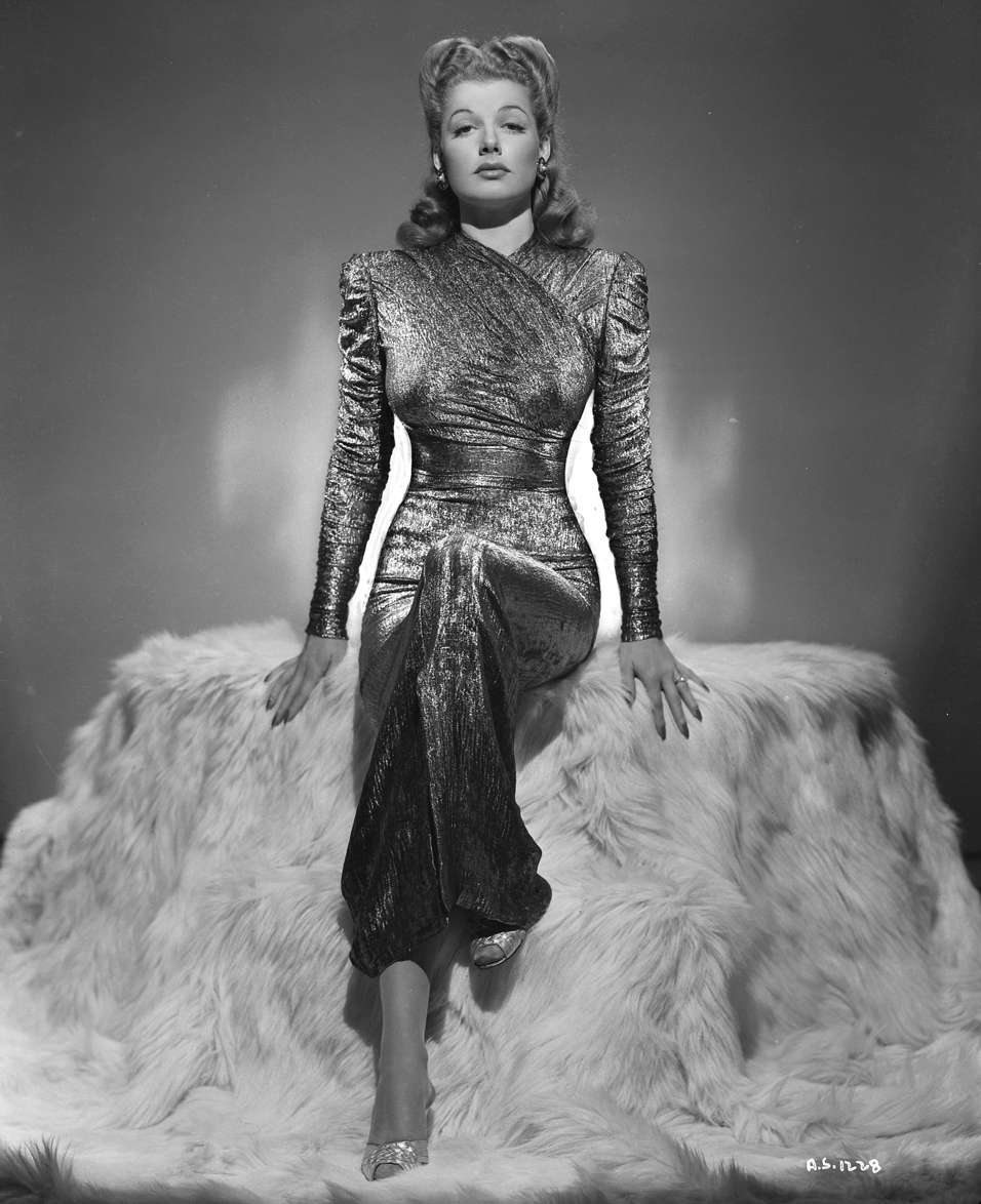 Love those classic movies glamour girl ann sheridan for Classic love pictures