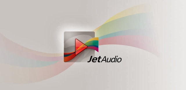 Download jetAudio Music Player Plus v3.6.0 APK