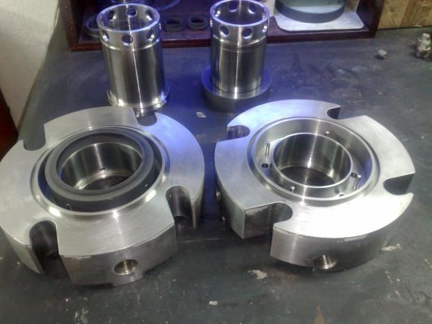 Procesos de manufactura acabados lapeado o pulido - Como limpiar metal oxidado ...