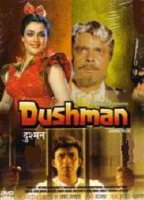 Dushman 1990 Hindi Movie Watch Online