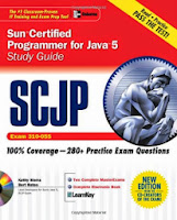 Sun Certified Programmer For Java 5 Free Book Download