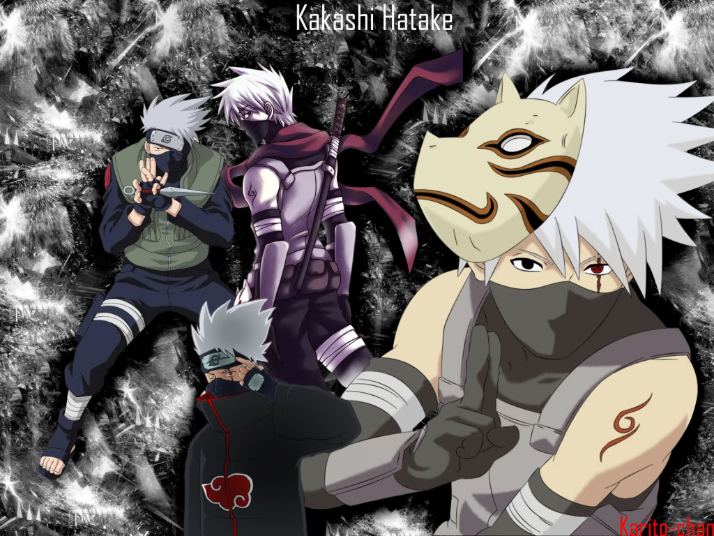 Naruto HD & Widescreen Wallpaper 0.461394833275566