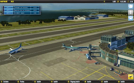 Airport Simulator 2014 ScreenShot