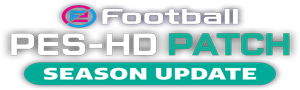 PES - HD PATCH
