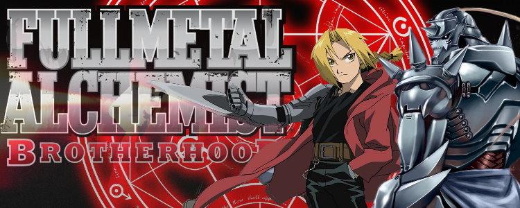 Fullmetal Alchemist Brotherhood|64/64|1080-BD|Mega