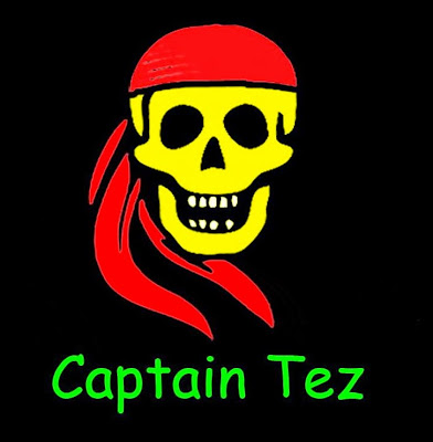 Music Television presents Captain Tez and his remix/video of Bob Marley's song Exodus