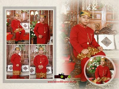 Foto Video Khitanan Muhammad Fauzan Rizkyanto