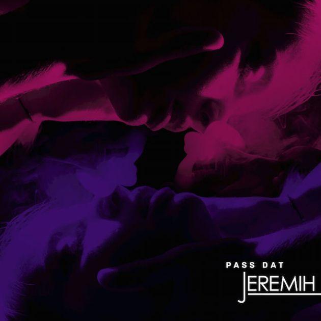 Jeremih - Pass Dat