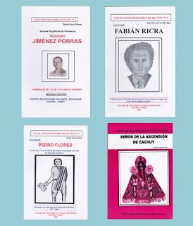 Obras de Dante Suyo Rivera