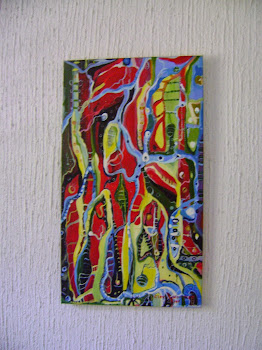 Pintura acrílico s/tela