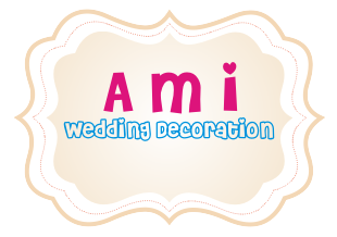 AMI Wedding Decoration | Profesional Vendor Wedding Decoration and Wedding Organizer