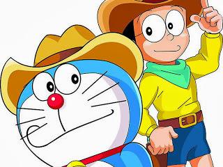 Fakta Menarik Seputar Doraemon