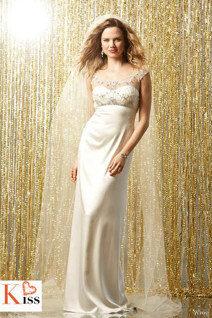 Wtoo Fall Wedding Dresses 2013